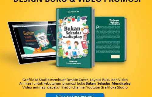 01. Jasa Desain Cover Buku