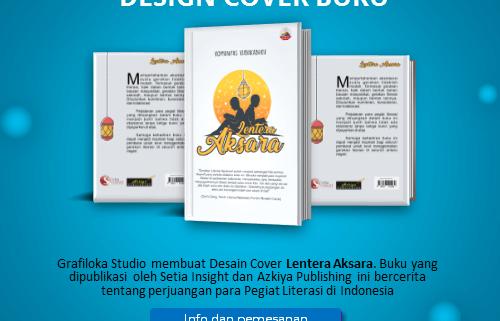 02. Jasa Desain Cover Buku
